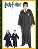 Harry Potter or Hermione Granger Adults Costume Robe