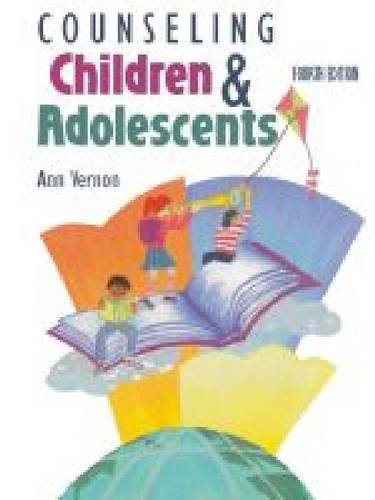 Counseling Children & Adolescents
