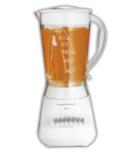 Hamilton Beach Wave Maker 50161N Blender