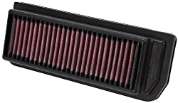 K&N 33-2986 High Performance Replacement Car Air Filter