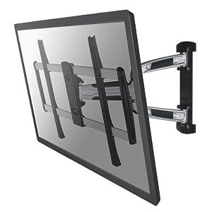 "Amazon.com: Newstar Flatscreen Wall Mount 32""-52"", 1 screen, 3 pivots"