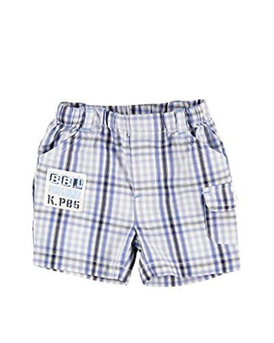Bóboli Shorts [Blu]