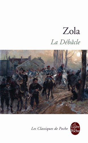 La Debacle (Ldp Classiques) (French Edition) PDF