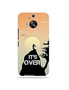 alDivo Premium Quality Printed Mobile Back Cover For HTC One M9 Plus / HTC One M9 Plus Back Case Cover (MKD264)