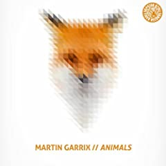 Animals (Radio Edit)