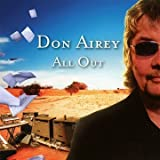 All Out by Airey, Don (2011-08-30)