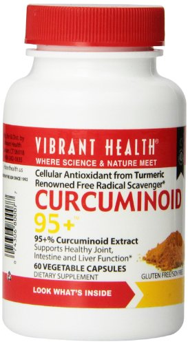 Maximized Curcuminoids 1000 60 Tablets