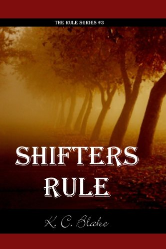 Shifters Rule (Rule Series)
