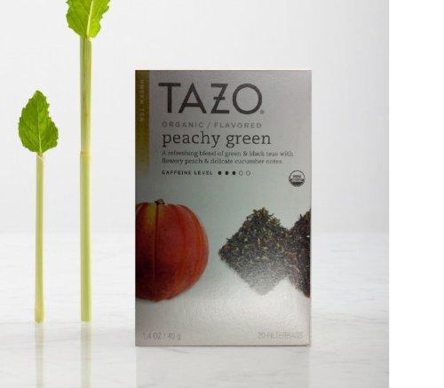 Organic Green Pan front-1046931