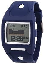 Nixon Lodown Navy Digital Mens Watch A530-1307