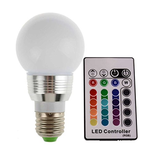 Led Light Home