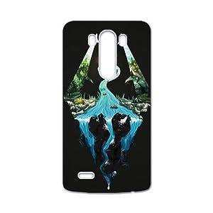 Amazon.com: simbolos de videojuegos Phone Case for LG G3