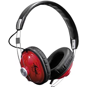 Amazon - Panasonic Ryan Sheckler Signature Headphones - $69.95 shipped