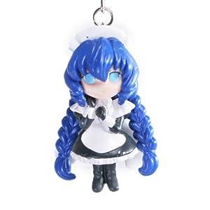 Chobits Keychain Figure - Yuzuki