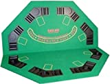 41l%2BbE0iQxL. SL160  Pokertischauflage mytools 8 Corner