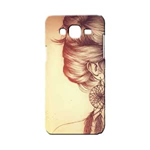 G-STAR Designer 3D Printed Back case cover for Samsung Galaxy A3 - G0361