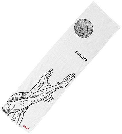 (フラワー 井上雄彦) 井上雄彦 スラムダンク フェイスタオル タオル SlamDunk FLOATER Towel Wht バスケットボール Free