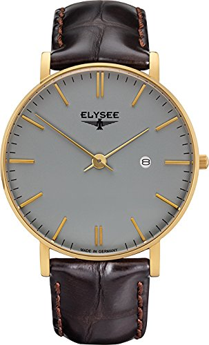 Elysee reloj hombre Classic Zelos 98002