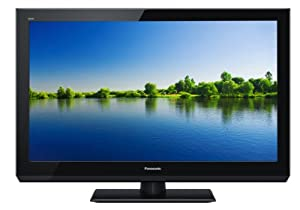 Panasonic VIERA TC-L32C5 32-Inch 720p 60Hz LCD TV (2012 Model)