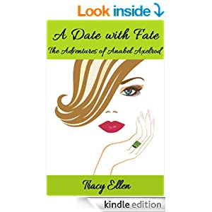 date with fate book