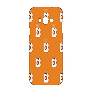 RG Back Cover For Samsung Galaxy J3