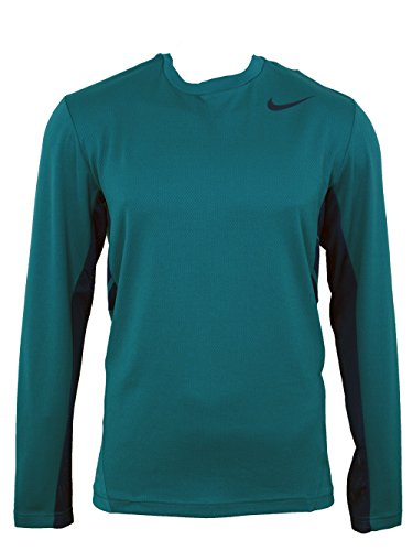 Nike Men's Vapor Dri Fit Long Sleeve Shirt (medium) (Nike Vapor Shirt compare prices)