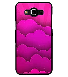 ColourCraft Love Design Back Case Cover for SAMSUNG GALAXY GRAND MAX G720