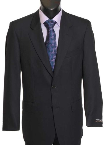 Wellington Navy Mix & Match Jacket - 48 Long