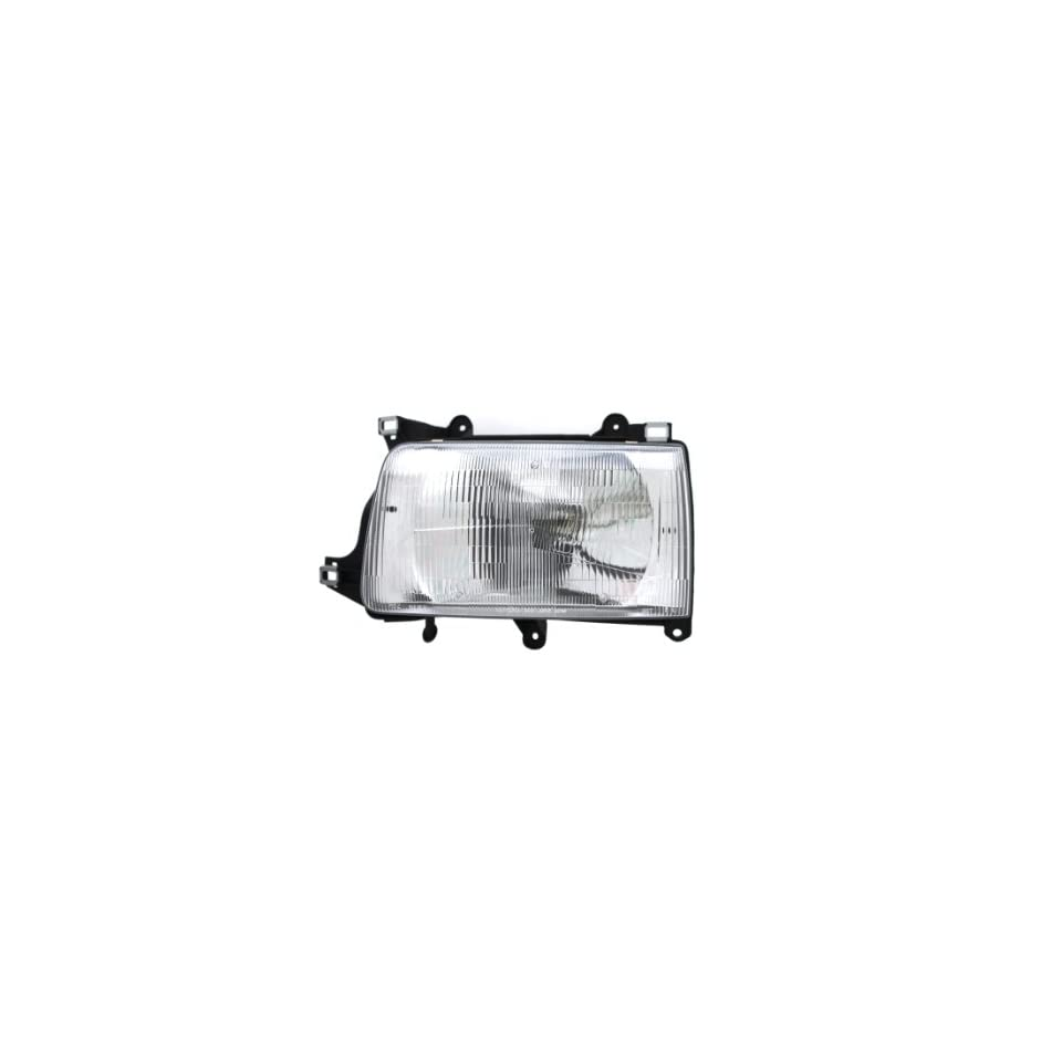 Genuine Toyota Parts 81150 34010 Driver Side Headlight Assembly Composite
