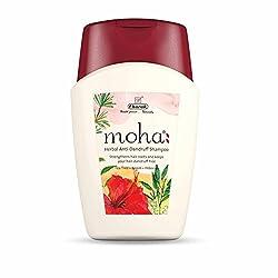 moha: Anti Dandruff Shampoo