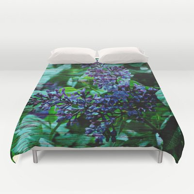 Textured Duvet Covers front-1040105