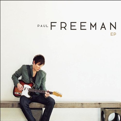 That's how it is - Paul freeman