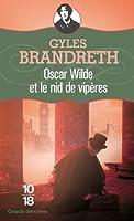 Oscar Wilde et le nid de vipères © Amazon