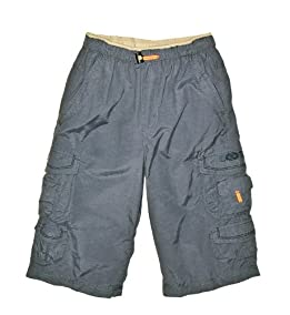 BOYS Brooks 360 Cargo Messenger Shorts