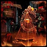Gambling With The Devil (Limited Edition) (2CD)by Helloween