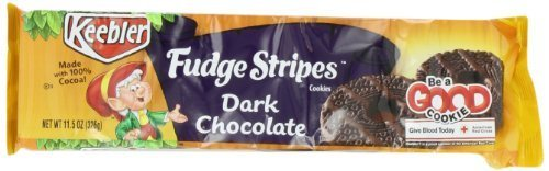 keebler-fudge-shoppe-fudge-stripes-dark-chocolate-115-ounce-pack-of-4-by-keebler