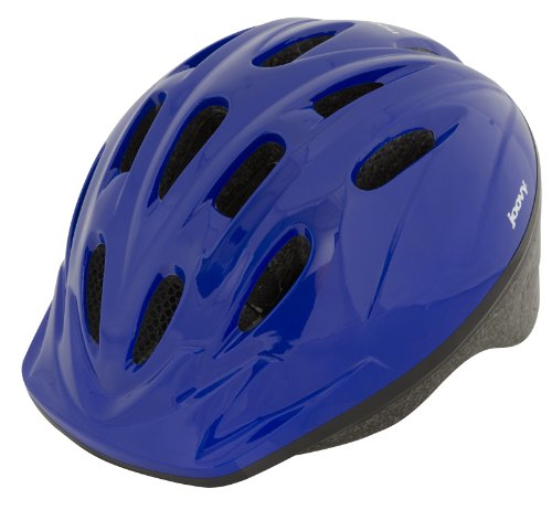 Fantastic Deal! JOOVY Noodle Helmet, Blueberry