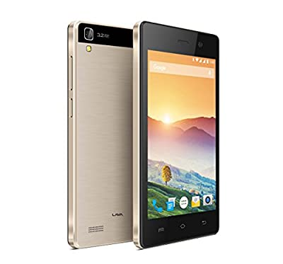 Lava Flair S1 (Champagne)