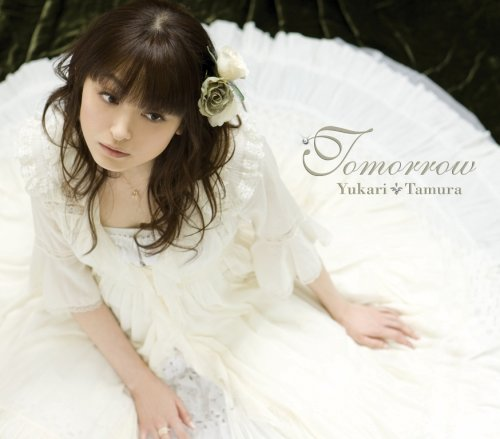 Tomorrow(初回限定盤)(DVD付)