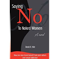 Learn more about the book, Saying No To Naked Women
