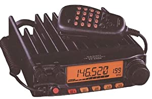 Yaesu FT-2900R 75 Watt 2 Meter VHF Mobile Transceiver Amateur Ham Radio by Yaesu