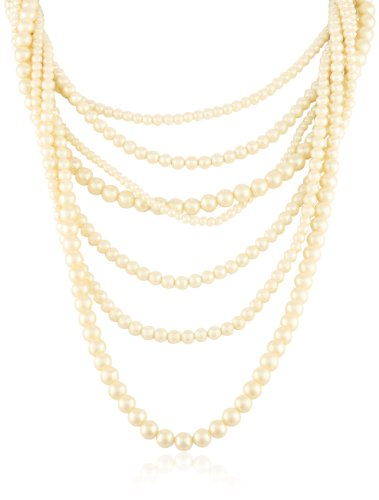 "Carolee ""Picnic Pearls"" 7 On Sale"