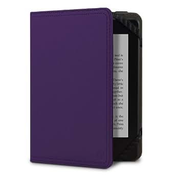 Marware - Atlas - Violet [est compatible avec Kindle (5ème et 7ème génération), Kindle Paperwhite, et Kindle Touch (4ème génération)]