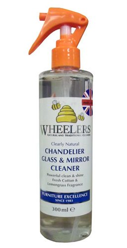 wheelers-300-ml-chandelier-glass-and-mirror-cleaner