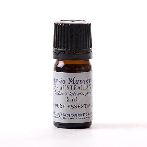 Mystic Moments Cypress Australian Blue Essential Oil 5ML