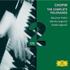 Chopin : L'Intégrale des Polonaises (Coffret 2 CD)