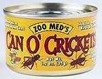 Zoo Med Can O' Crickets Mini Rep...