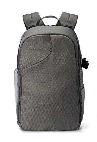 Lowepro Borsa per Fotocamera Transit Backpack 350 AW, Grigio Ardesia