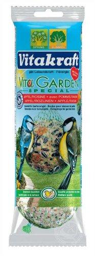 VITAKRAFT Vita Garden Spezial Knödel mit Insekt,