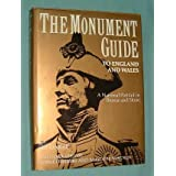 The Monument Guide to England and Walesby Jo Darke